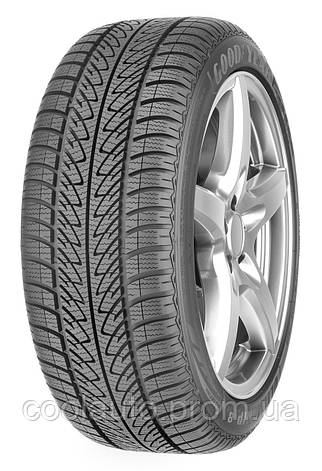 Шины GOODYEAR Ultra Grip 8 Performance 255/35 R19 96V XL , фото 2