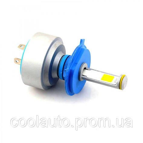 Лампы светодиодные ALed AR H11 5500K 3200Lm (2шт), фото 2