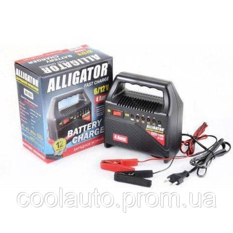 Зарядное устройство Alligator AC801, фото 2