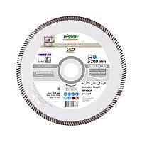 Алмазный отрезной диск Distar Gres Ultra 1A1R 250x1.6/1.2x10x25.4 (11120159019), фото 1
