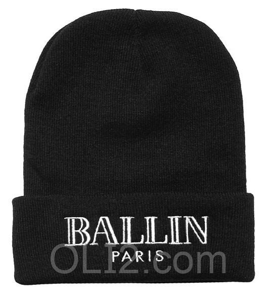 Шапка  BALLIN paris