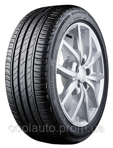 Шины Bridgestone DriveGuard 185/60 R15 88V XL Run Flat, фото 2