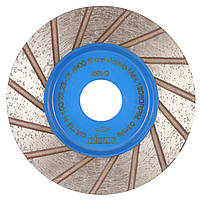 Фреза шлифовальная Distar ФАТ-М 125x3x24x22.23 №00 Extra-Active (17415029010)