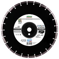 Алмазный отрезной диск Distar 1A1RSS/C3S 400x3.5/2.5x10x25.4-11.5-28/7 HIT STAYER (14520005026), фото 1