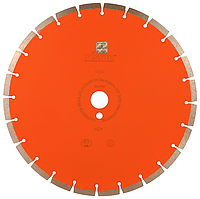 Алмазний відрізний диск Distar 1A1RSS/C3 350x3.5/2.5x10x32-24 Sandstone HIT 3000 (14327077024)