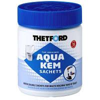 Thetford Aqua Kem Sachets (для нижнего бака) (8710315991482)