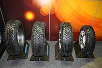 Гарантийные обязательства на шины (Росава)