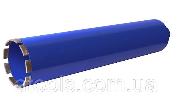 Сверло алмазное Distar САМС 450x450-30x1 1/4 UNC Железобетон (17803094028)