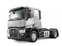 Renault Trucks представила новые тягачи серии С на AgroExpo-2017