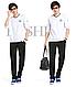 Спортивные штаны мужские NIKE прямые, фото 2