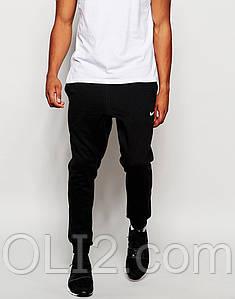 Спортивные брюки мужские NIKE на резинке