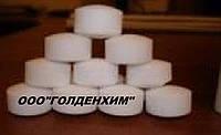 Соль таблетированная, таблетка, для систем умягчения воды