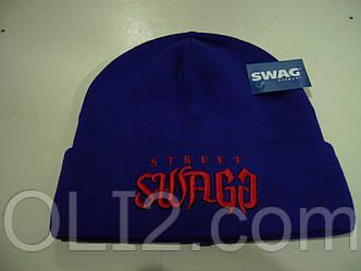 Мужская шапка SWAG  NEV ERA