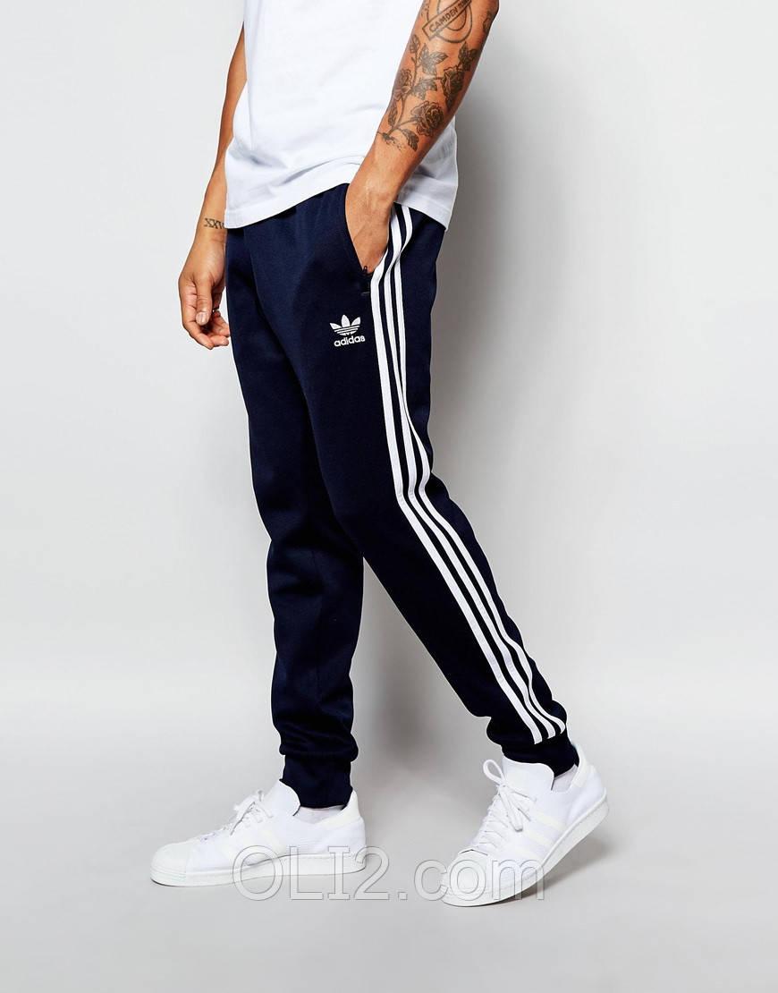 cd7faef459a382 спортивные брюки мужские Adidas Originals в категории спортивные