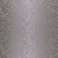 Рулонные шторы Rosemary. Тканевые ролеты Розмарин Бронзовый, 75 см