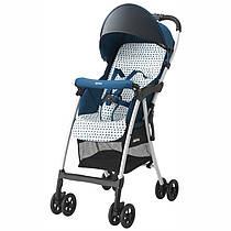 Прогулочная коляска Aprica Magical Air Синий (A092538)