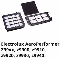 Electrolux z990 - z9940 AeroPerformer Cyclonic купить фильтры для пылесоса