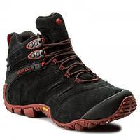 Ботинки спортивные мужские Merrell CHAM II WTRF MID LTR J09379