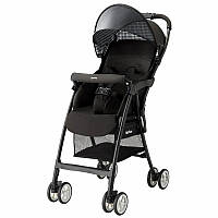 Прогулочная коляска Aprica Magical Air Black Черный , фото 1