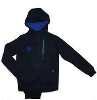 Спортивный костюм на мальчика утепленный,р.140-170 ,Турция