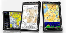 Авиационный GPS-навигатор AvMap