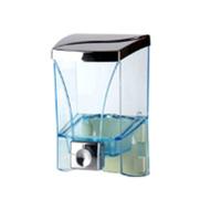 Дозатор настенный для жидкого мыла 500 мл