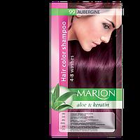 Оттеночный шампунь Marion, 40мл 4118016