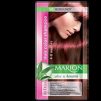 Оттеночный шампунь Marion, 40мл 4118015
