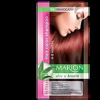 Оттеночный шампунь Marion, 40мл 4118014