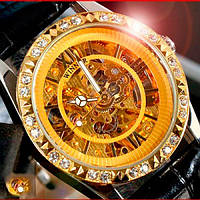 Winner Женские часы Winner Lux
