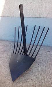 Картоплекопач для мотоблока (універсальний)