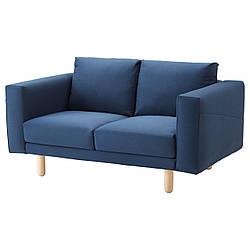НОРСБОРГ, диван-кровать двуспальная