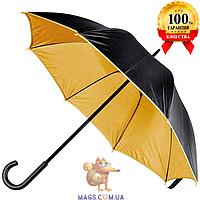 Зонт-трость Dracula GOLD