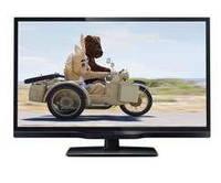 "Телевизор Led LCD c T2 тюнером L24 (22"" дюймов)"