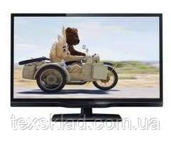 Телевізор Led LCD c T2 тюнером L21 (19 дюймів)