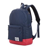 Городской рюкзак Style синий 053
