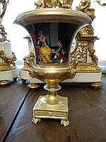 Фарфоровая ваза Австрия  нач.ХХ-го века