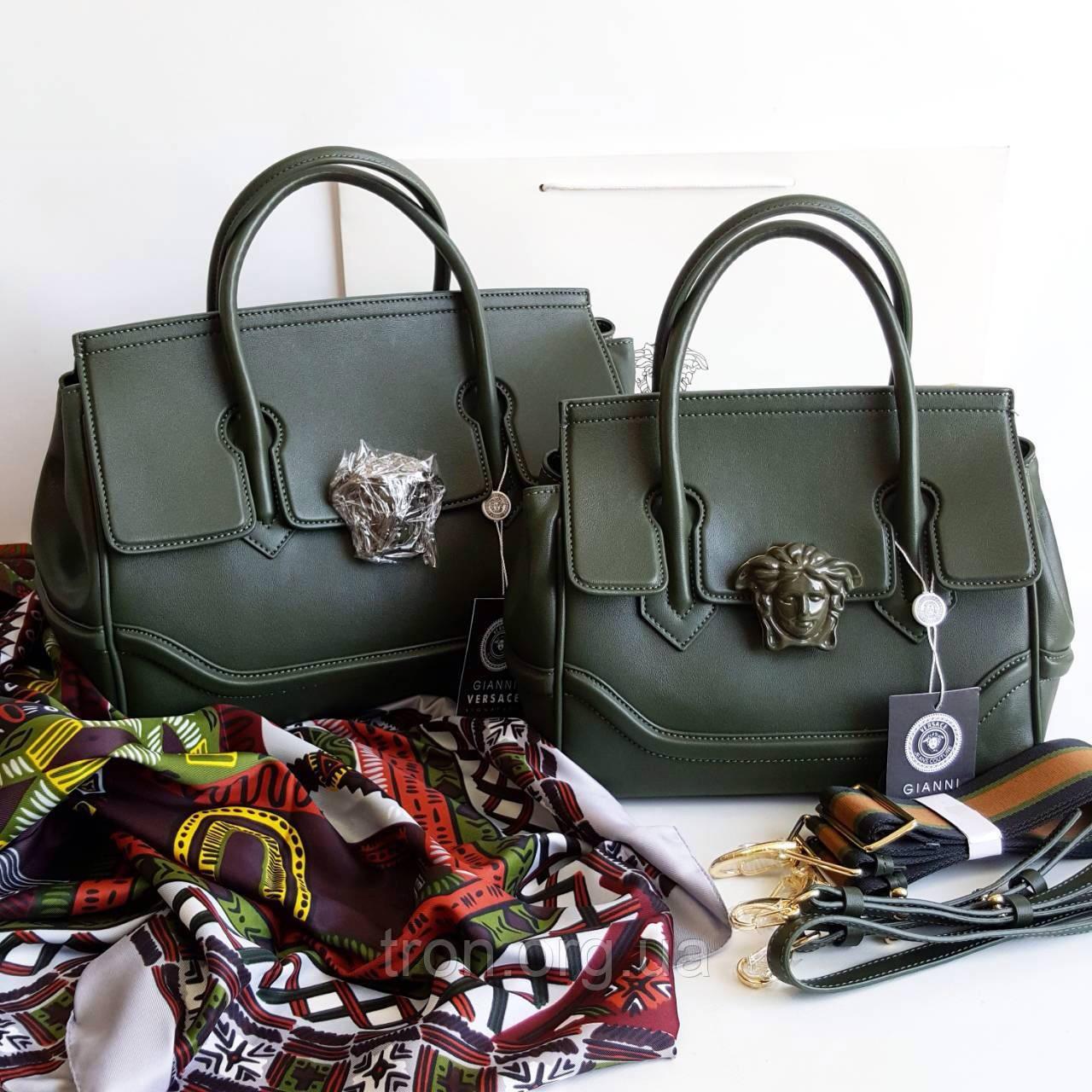 91eb4adfe524 Женская Сумка Versace , цена 2 495 грн., купить в Харькове — Prom.ua  (ID#603628259)