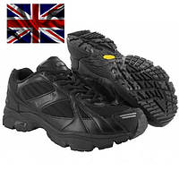Армейские кроссовки Магнум Британия черные 786066ba34617