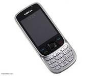 Мобильный телефон 6303 Nokia (копия), кнопочный телефон Q630 dual sim 2 сим карты металлический корпус