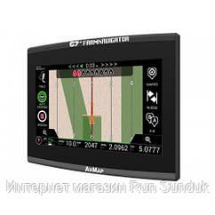 Агронавигатор AvMap G7