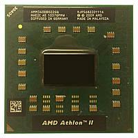 Процессор  AMD Athlon II M340 2.2Ghz (AMM340DB022GQ)
