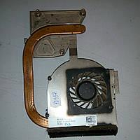 Система охлаждения Dell Inspiron N5110 (60.4IE02.002)