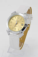 Наручные женские часы Omega