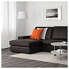 KIVIK, 3-местный диван и кресло, фото 2