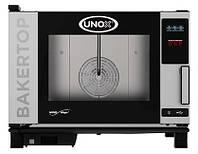 Печь пароконвекционная Unox XEBC04EUE1R (линия ONE), фото 1