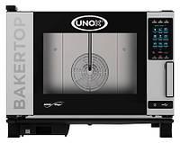 Печь пароконвекционная Unox XEBC04EUEPR (линия PLUS), фото 1