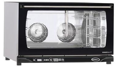 Печь пароконвекционная Unox XFT195