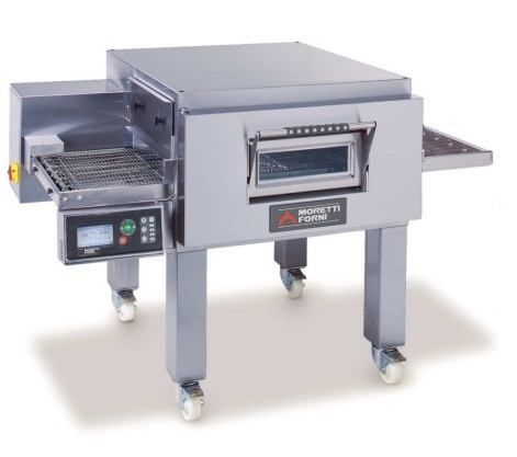 Печь для пиццы Moretti Forni T75E