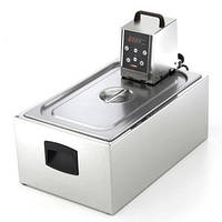 Гастроемкость для аппарата Softcooker Sirman S/s container GN 1/1 w/lid